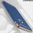 Luxury thin Electroplate Shockproof Hard Back Case Cover for iPhone 7 6 6S Plus