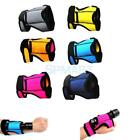 3mm Neoprene Scuba Diving Torch Flashlight Holder Hand Arm Mount Wrist Strap