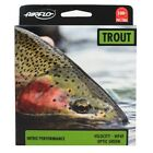 NEW AIRFLO VELOCITY FLY LINE FLY FISHING FREE POST UK