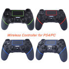 Wireless Bluetooth Gamepad Controller for Dualshock4 PS4 Sony PlayStation4
