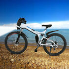 26inch 36V Foldable Electric Power Mountain Bicycle with Lithium Battery Adult