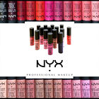 Health Beauty - NYX Cosmetics Soft Matte Lip Cream Liquid Gloss Lipstick 36 Colors SELECT COLOR