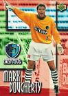 1997 Upper Deck Bandai Major League Soccer - Tampa Bay Mutiny - Base Commons MLS
