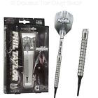 Phil Taylor Power 9Zero 90% Tungsten Soft Tip Darts by Target - 18g