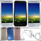 C5 PRO 3G 5.0'' Inch Screen Smartphone Android 6.0 Mobile Octa-core Dual SIM GPS