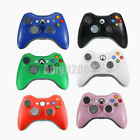 Usb Wired/wireless Remote Controller Gamepad Joystick For Microsoft Xbox 360 &pc