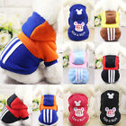 Pet Coat Dog Jacket Winter Clothes Puppy Cat Sweater Clothing Coat Apparel Xmas