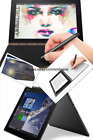 """Lenovo Yoga Book WiFi 10.1"""" 64GB Touchscreen Tablet Android Or Windows Brand New"""