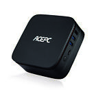 ACEPC AK1 Mini PC 4G+32G Windows10 64bit Computer Quad-Core Intel HDMI Dual WiFi