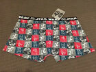 STAR WARS 40TH ANNIVERSARY MEN XL TRUNKS UNDERWEAR Authentic *NEW* RARE SALE! $12.0 AUD