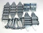 Garage Door Hinge and Roller Tune Up Kit for 10' X 10' an...