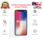 best screen protectors iphone - Premium Tempered Glass Screen Protector for Apple iPhone X Edition (BEST FIT!!)