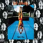High 'N' Dry by Def Leppard (CD, 1981)