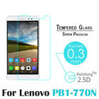 For Lenovo Yoga Book Tab3 Plus HD Tablet Tempered Glass Screen Protector Film