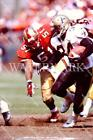 DM371 Ken Norton San Francisco 49ers Football 8x10 11x14 16x20 Photo