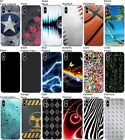 Any 1 Vinyl Decal/Skin for Apple iPhone X IOS -Back Only- Buy 1 Get 2 Free!