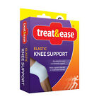 Elasticated KNEE support - Selection of Sizes (314237)