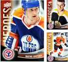 2011-12 UD National Hockey Card Day **** PICK YOUR CARD **** From the SET
