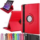 Leather 360 Degree Rotating Smart Stand Case Cover For Apple iPad Pro 10.5 2017