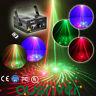 SUNY 12 IN 1 RG LED Stage Light Laser Projector Xmas Party Wedding Disco/DJ Show