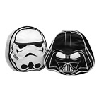 STAR WARS DARTH VADER OR STORMTROOPER DELUXE CUSHION PILLOW *NEW* RARE SALE $25.0 AUD on eBay