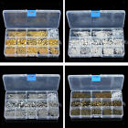 Внешний вид - A Box of 580pcs Jewelry Making Starter Kit Jewelry Findings Supplies DIY Crafts