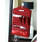Holiday Clean Clutch - PLEPIC - Travel Toiletry Organizer Trifold Pouch Bag