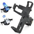 Cycling Mountain Bike Bicycle Water Bottle Holder Cage Alloy Mount Bottle Holder