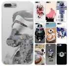 fashion star wars Hard Phone Cover Case for iphone 5 6 7 8 plus X $2.99 CAD on eBay