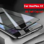 Внешний вид - For Oneplus 6T 6 / 5T / 5 Full Coverage Tempered Glass 9H Screen Protector Film