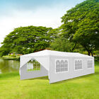 Heavy Duty Gazebo Marquee Canopy Waterproof Wedding Party Tent 3Mx4M/3Mx6M/3Mx9M