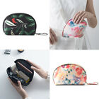 Travel Makeup Cosmetic Toiletry Organizer Pouch Wallet Coin Purse Mini Bag