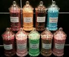 VICTORIAN JAR Millions Chewy SWEETS CANDY Favours Kids Party Christmas Gift Idea