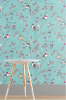 Next Bird Menagerie Wallpaper Rrp £35