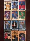 2017-18 NBA Hoops ROOKIE Cards & INSERTS! Pick Your Player! Free Shipping!