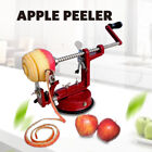 Kitchen Tool Apple Peeler Slinky Machine Fruit Cutter Slicer Corer 3 in 1 AU