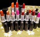 NEW MAC LIPSTICK MULTIPLE COLORS - YOU CHOOSE - BRAND NEW - LIMITED!!!