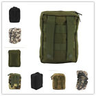 Hot 1000D Tactical Rip Away EMT Medical First Aid Pouch EDC Utility Tools Bag