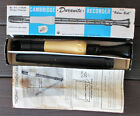 "VINTAGE CAMBRIDGE DURANITE RECORDER No.472 F-ALTO WITH ""VIBRA BELL"" INSTRUCTIONS"