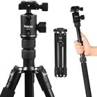 Pro Ball Head Tripod Monopod Stand Holder for iPhone Phone Camera Universal UK