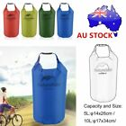 Portable 5 10 20L Waterproof Bag Storage Dry Bag for Rafting Sport Equipment UOT