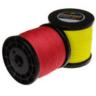 1000m 0.4-8#/10lb-70lb Multifilament Braided Fishing Line 4 strands PE Line Wire