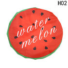Ladies Shower Creative Fruit Waterproof Shower Caps Bath Hair Care Adult zone