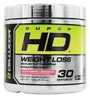 super hd powder fat burner and appetite