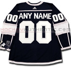 LOS ANGELES KINGS ANY NAME  NUMBER ADIDAS ADIZERO HOME JERSEY AUTHENTIC PRO