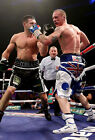 GEORGE GROVES vs CARL FROCH 05 (BOXING) MUGS AND PHOTO PRINTS