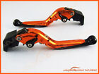 BMW K1300 S R / GT 2009 - 2016 Folding Adjustable Extendable Brake Clutch Levers
