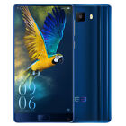 "Black/Blue 6"" Elephone S8 4G Smartphone Android 7.1 Deca Core 4G+64G 21MP Unlock"