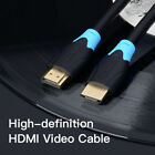 VENTION PREMIUM HDMI CABLE For 3D PS3 HDTV XBOX LCD HD TV 1080P 3.3/6.6FT Lot PM