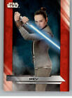 2017 Topps Star Wars The Last Jedi Trading Cards Series One Pick From List $1.25 USD